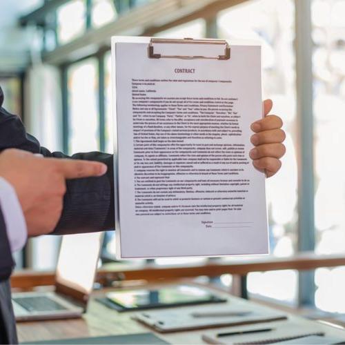 reglamento en propiedad horizontal